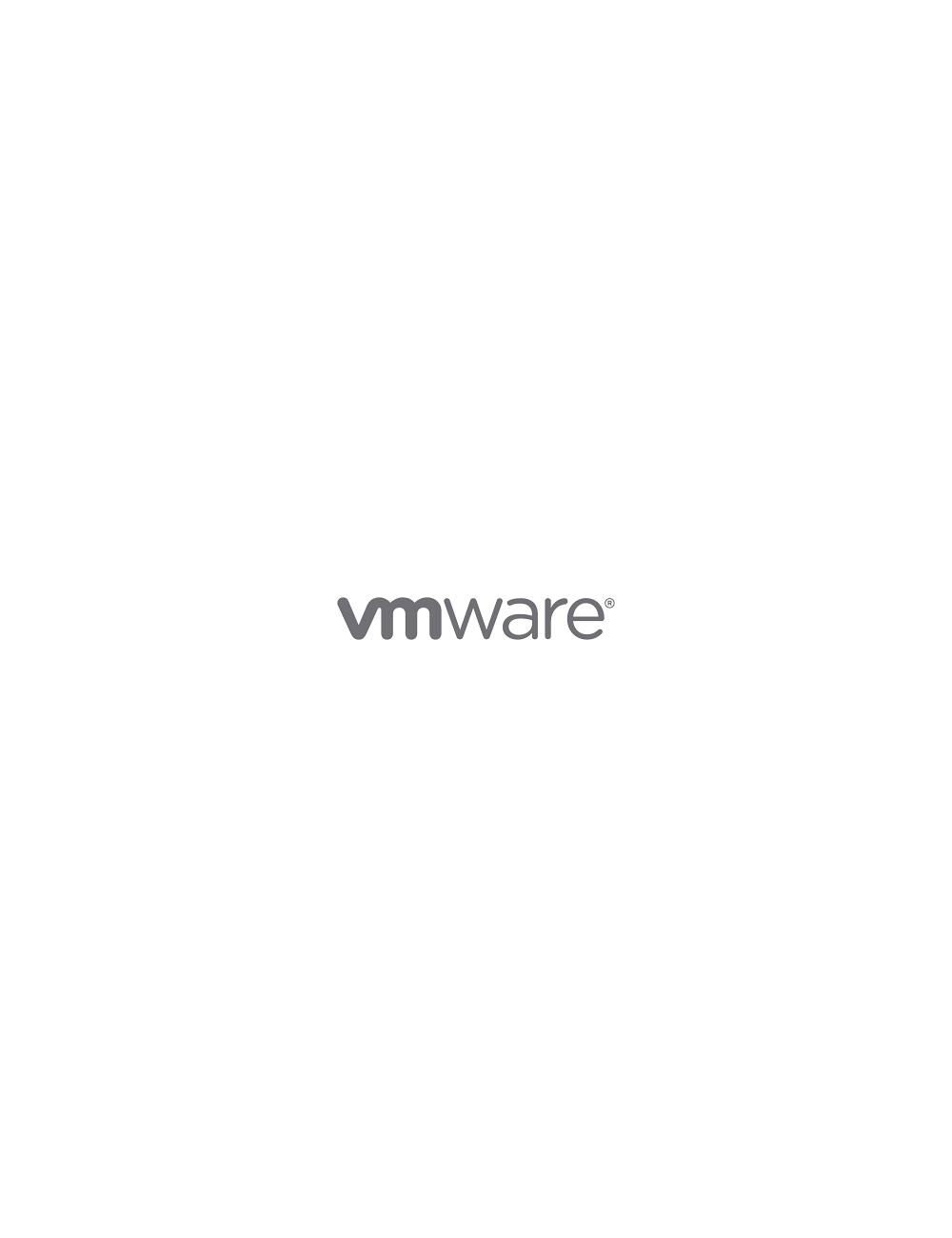 VMWARE vCenter Server 6 Foundation for vSphere up to 3 hosts (Per Instance) for 3 year