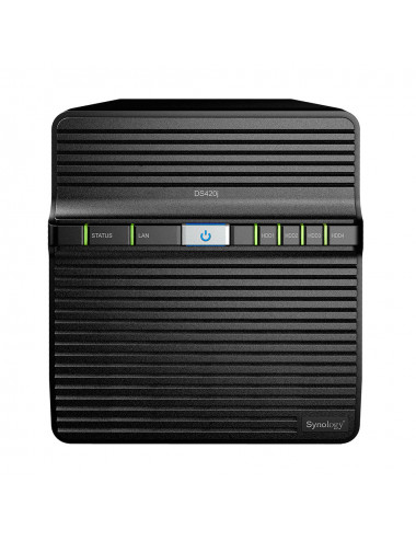Synology DS420J Serveur NAS