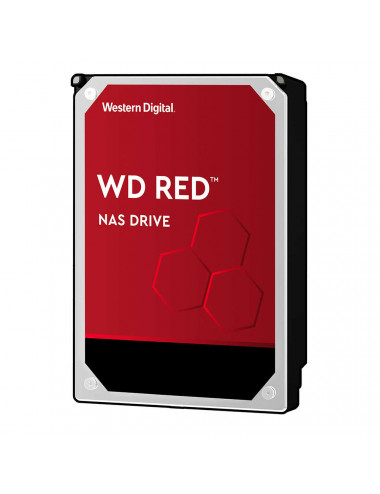 WD RED 8To