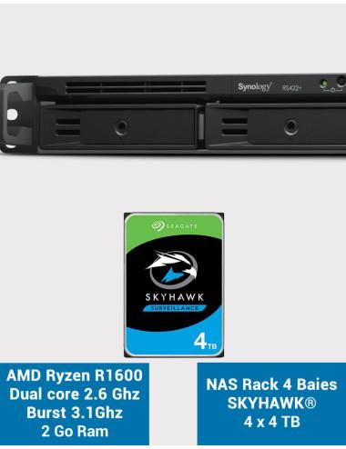 Pack 25 Mailbox Zimbra Basic + Domain .FR - 1 year