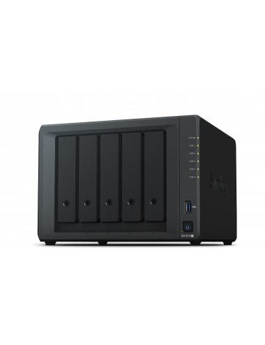 Synology DS1019+ NAS Server (Diskless)