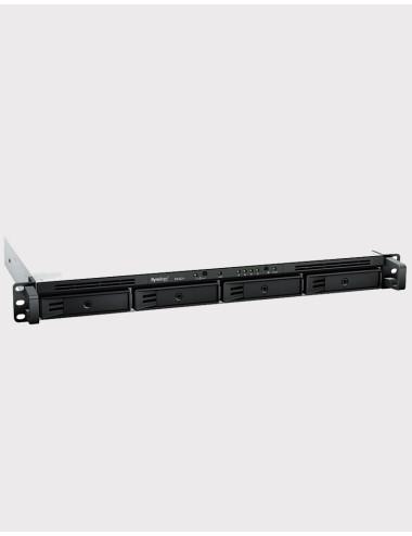 Synology DS1019+ NAS Server - SATA 6Gb / s - 15 TB WDBLUE