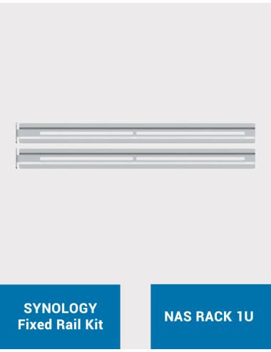 Synology DS1019+ NAS Server - SATA 6Gb / s - 10 TB IRONWOLF