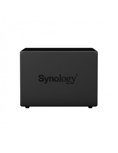 Synology DS1019+ NAS Server - SATA 6Gb / s - 50TB IRONWOLF
