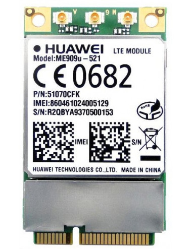 LTE 4G HUAWEI ME909s-120 Card