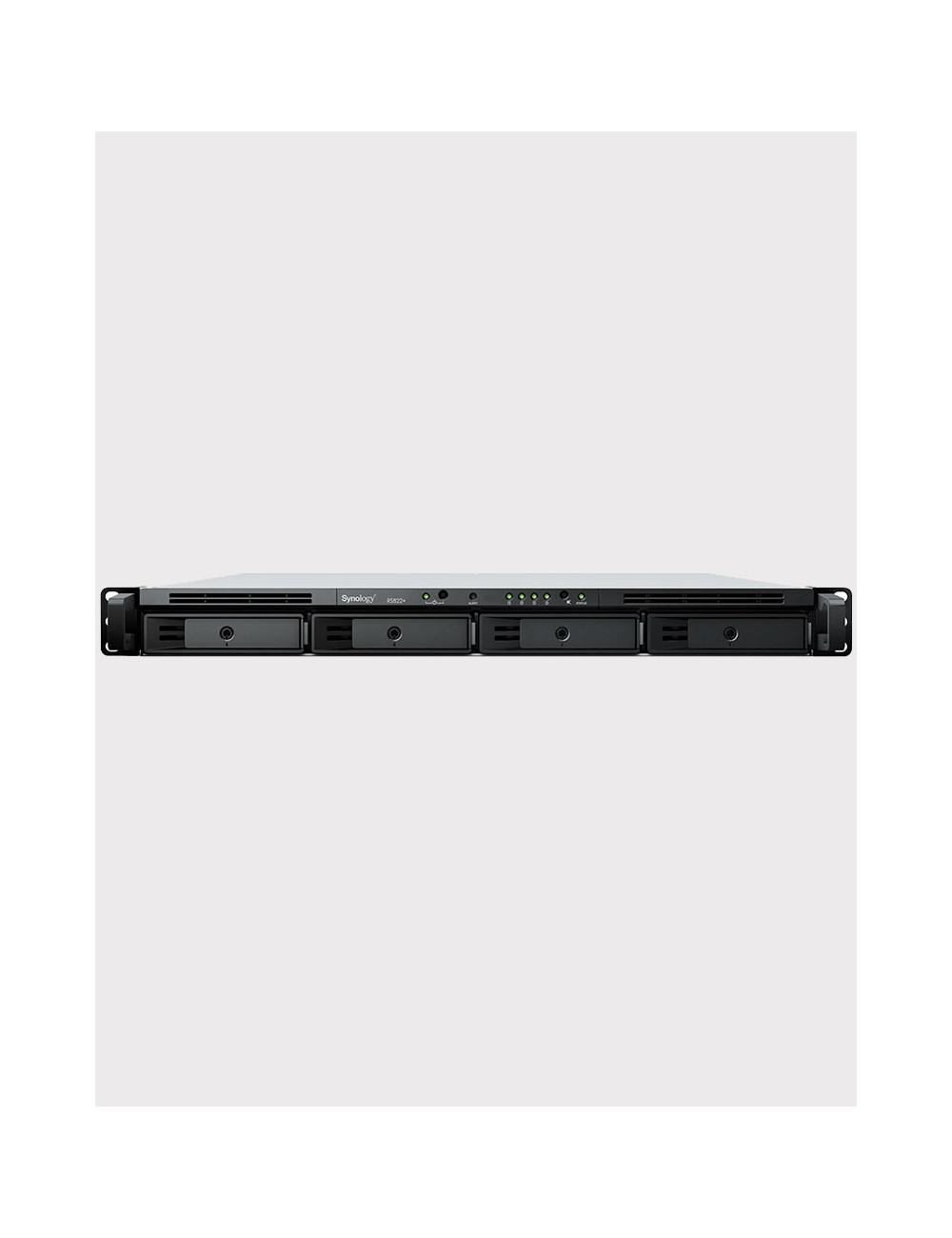 Pack 1 licence pour caméra supplémentaire sur station de surveillance Synology