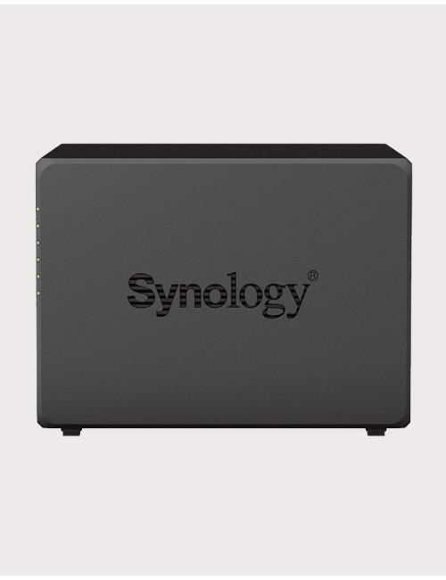 QNAP TS-231P NAS Server WD RED 6TB