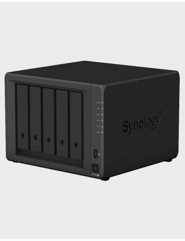 QNAP TS-231P NAS Server WD RED 16TB