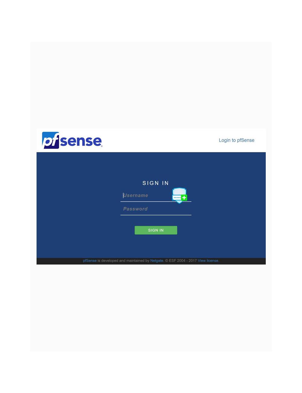 QNAP TS-231P NAS Server WD BLUE 4TB