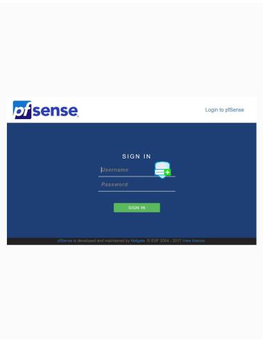 QNAP TS-231P NAS Server WD BLUE 8TB