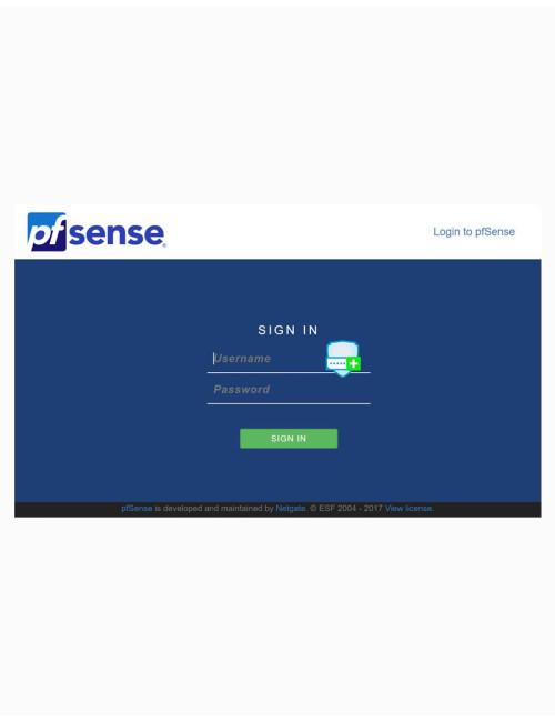 QNAP TS-231P NAS Server IRONWOLF 4TB