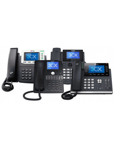 IP telephone set