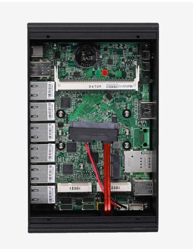Poste téléphonique 3CX