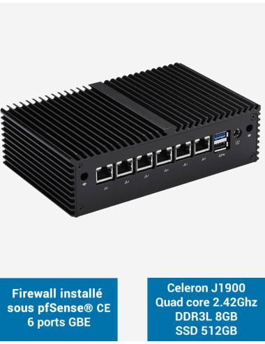 Maintenance Express J+1 - 1 an - Firewall AP332G/AP334G