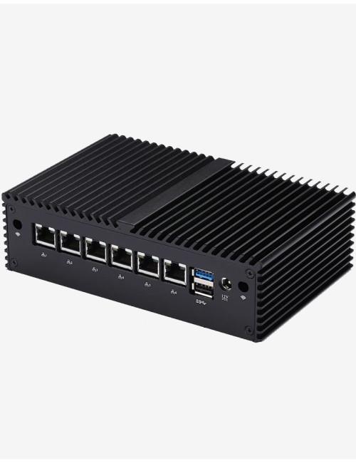 Maintenance Retour Atelier - 2 ans - Firewall AP232/AP234