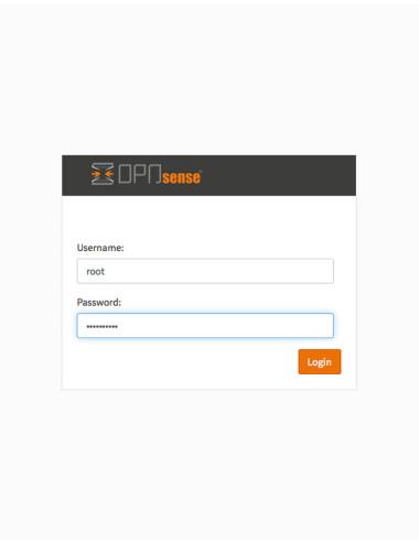 Maintenance Back Workshop - 2 years - Firewall AP232W/AP234W