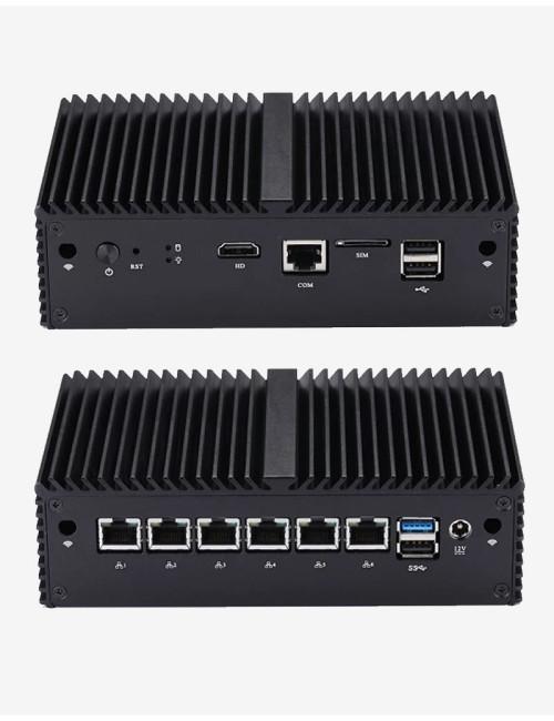 Maintenance Standard J+1 - 2 ans - Firewall AP232W/AP234W