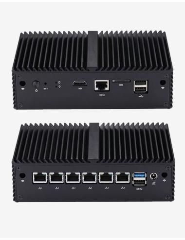 Firewall E-WALL AP33X Wifi / 4G