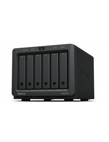 Synology DS620SLIM NAS Server