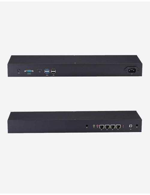 QNAP TS-231P Serveur NAS (sans disques)