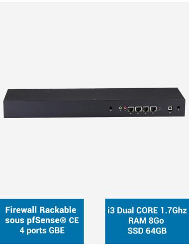 QNAP TS-253B NAS Server WD RED 6TB