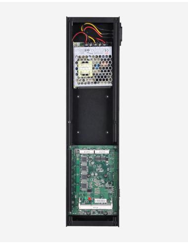 QNAP TS-253B NAS Server WD RED 12TB