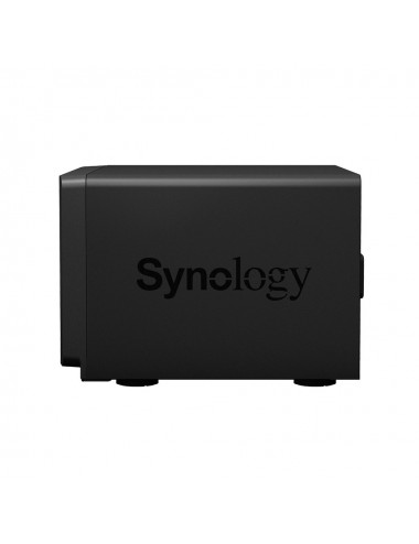 Synology DS1618+ Serveur NAS (Sans disque)