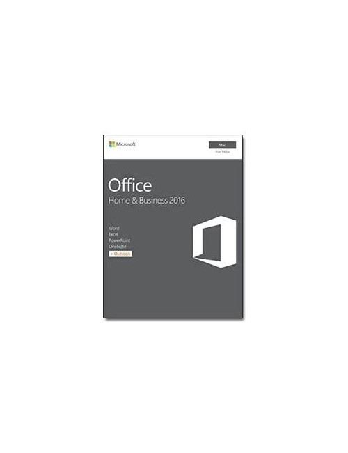 Microsoft Office 2016 Home & Business pour MAC