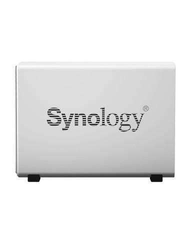 QNAP TS-253Be Servidor NAS (Sin discos)
