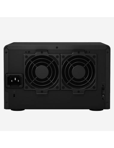 Synology RS819 NAS Server IRONWOLF 12TB (4x3TB)