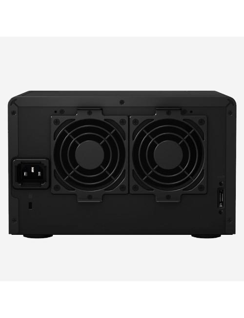 Synology DS718+ NAS Server WD BLUE 12TB (2x6TB)