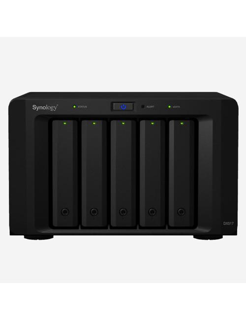 Synology DS718+ NAS Server IRONWOLF 8TB (2x4TB)