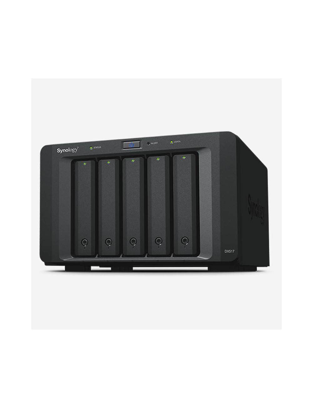 Synology DS718+ NAS Server IRONWOLF 12TB (2x6TB)