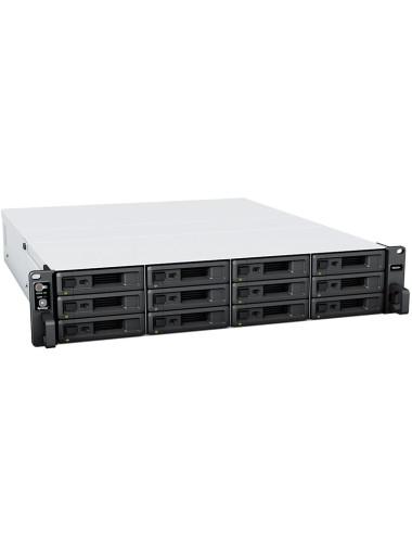 Synology DS218+ Serveur NAS (Sans disque)