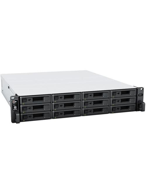Synology DS218+ NAS Server WD BLUE 4TB (2x2TB)