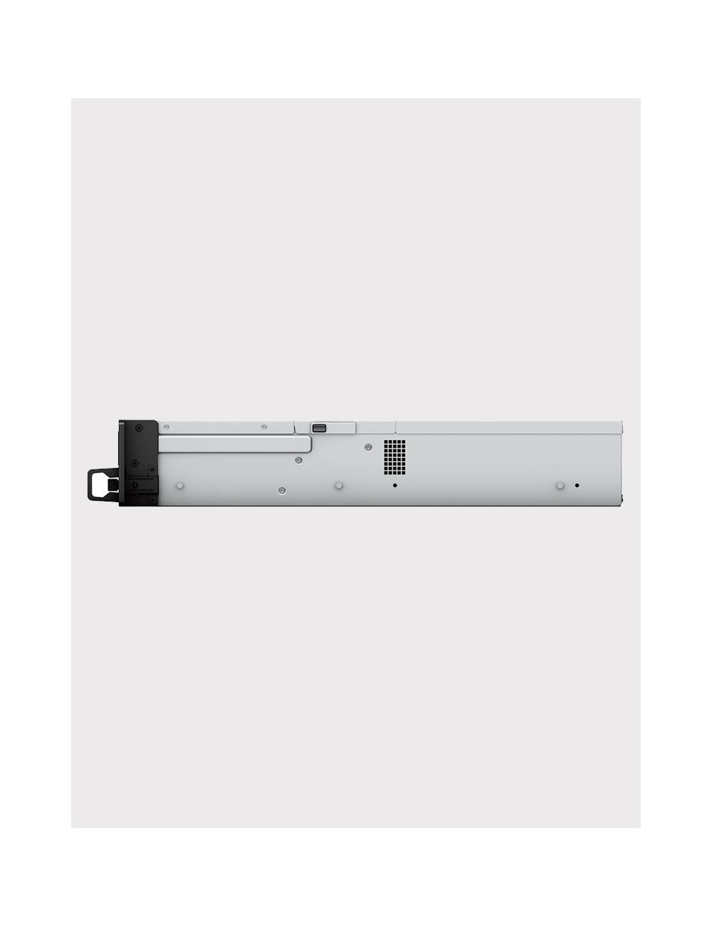 Synology DS218+ NAS Server IRONWOLF 4TB (2x2TB)