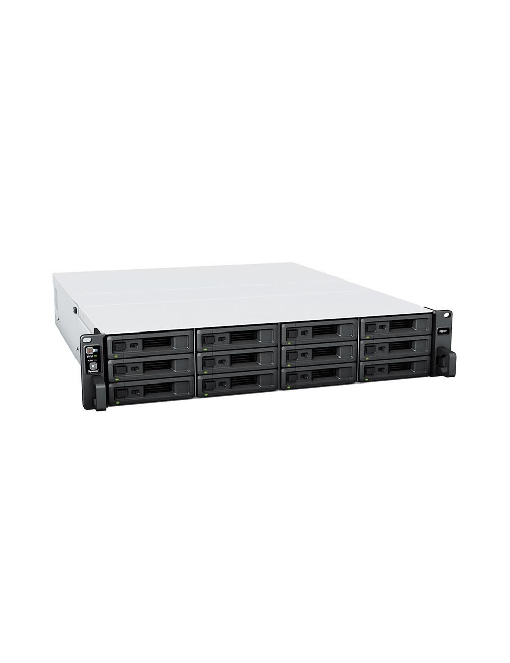 Synology DS218+ NAS Server IRONWOLF 8TB (2x4TB)