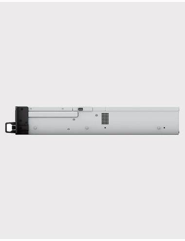 Synology DS218+ NAS Server IRONWOLF 24TB (2x12TB)