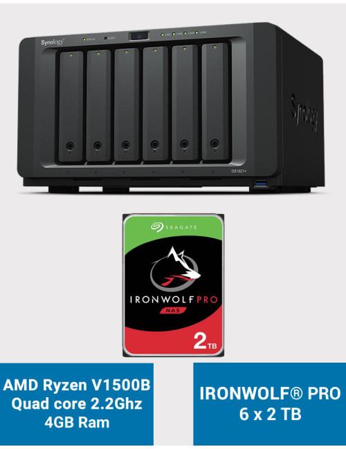 WD RED 3To Disque SATA pour NAS