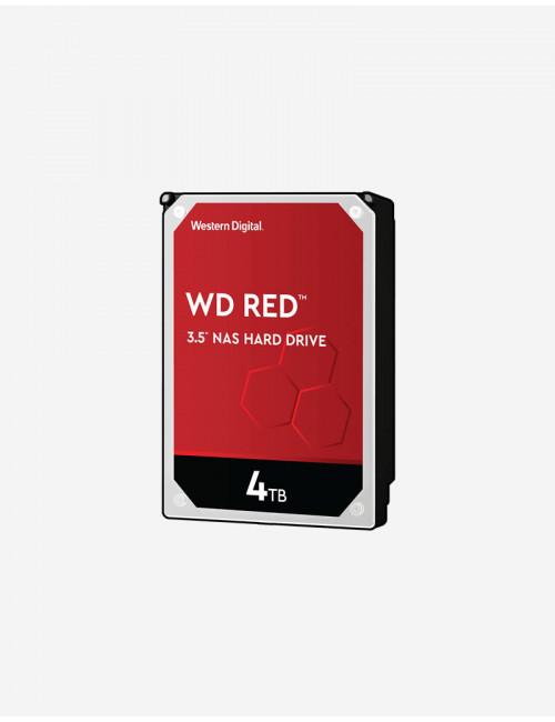 WD RED 4TB SATA drive for NAS