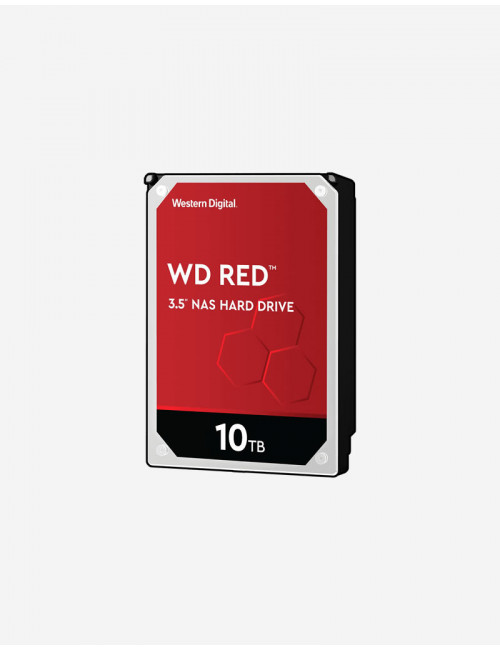 WD RED 10TB SATA drive for NAS