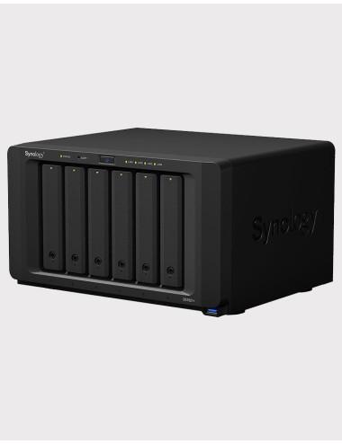 Seagate IRONWOLF Disque SATA 6To