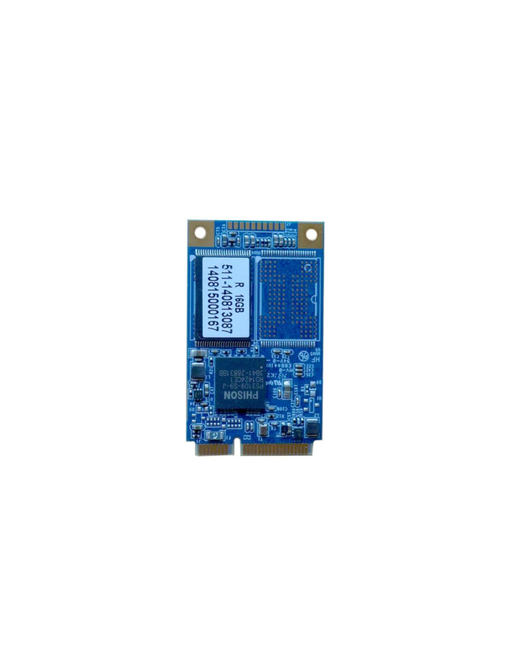 PFsense Extended Storage - Disk SSD M-SATA 16 GB