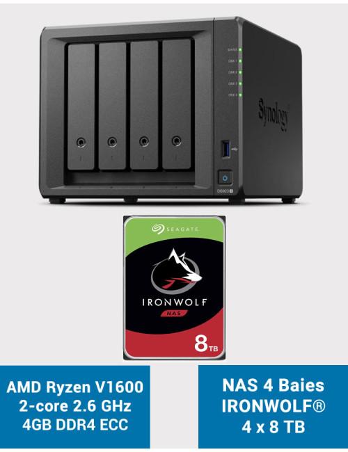 Mantenimiento Express D+1 - 1 año - Firewall AP332WG/AP334WG