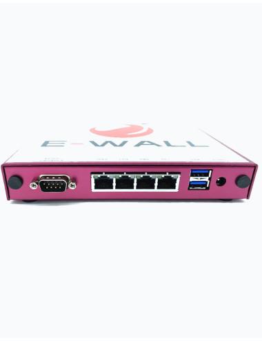 E-WALL SYNOLOGY Serveur NAS