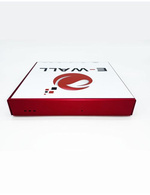 E-WALL SYNOLOGY Serveur NAS - Sauvegarde 1 To - 1 an