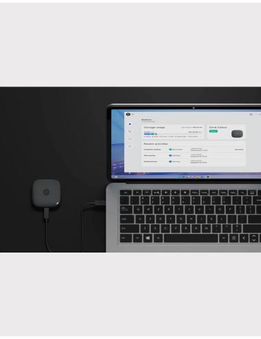 Synology DS420+ 2GB NAS Server IRONWOLF 16TB (4x4TB)
