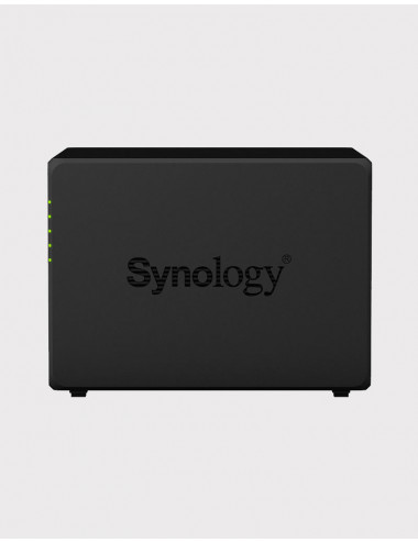 Synology DS420+ 2GB NAS Server (Diskless)