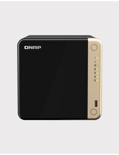 Synology DS220+ 2GB NAS Server (Diskless)