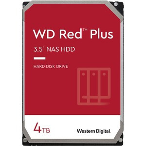 Western Digital Replaces SMR Drives With WD RED Plus